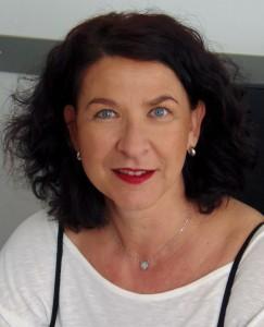 Valérie Elbaz