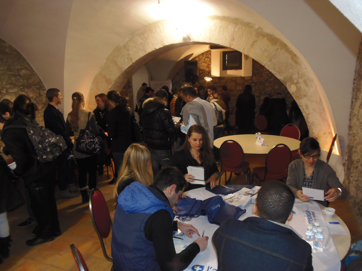 rencontres internationales de biotechnologies