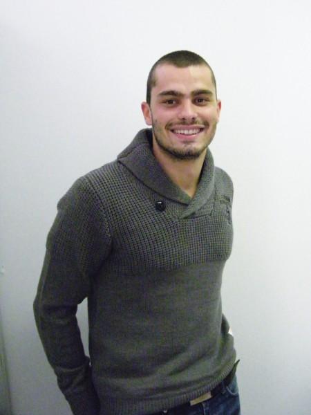 Florent Soriano