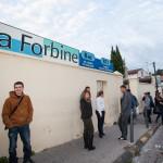 Lycée Technologique Privé de Chimie et Biologie La Forbine