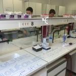 Atelier Cuisine Moléculaire - La Forbine